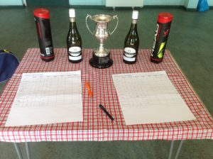 The Cup & Prizes